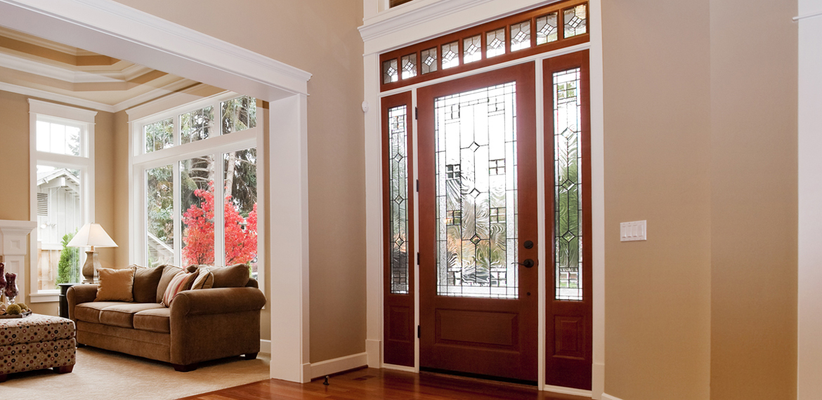 Chicago Exterior Doors Wholesale Replacement Door Lakeland