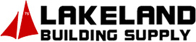 Lakeland Building Supply Logo