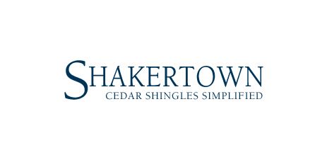 Shakertown Cedar Siding